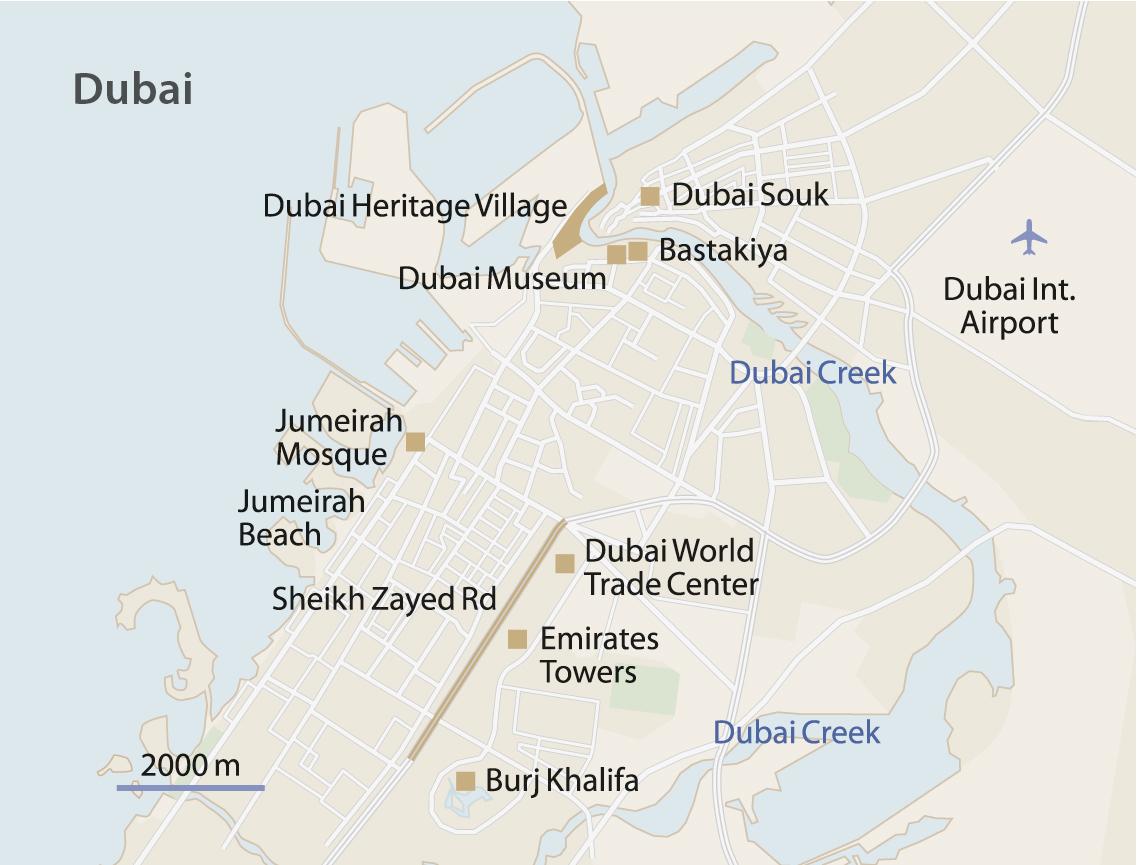botg.de: Dubai