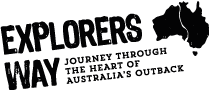 Explorers Way Website Logo