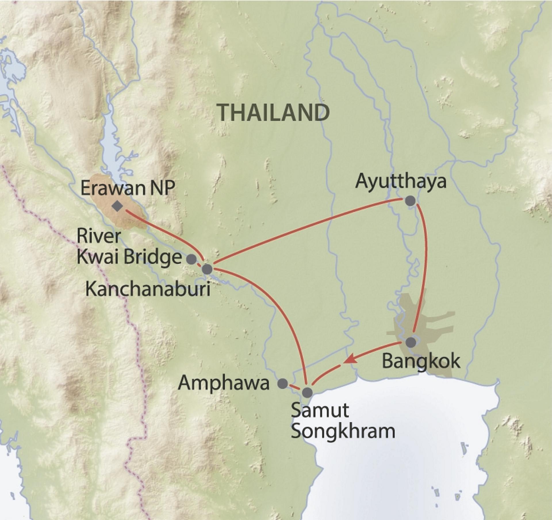 Thai kennenlernen schweiz