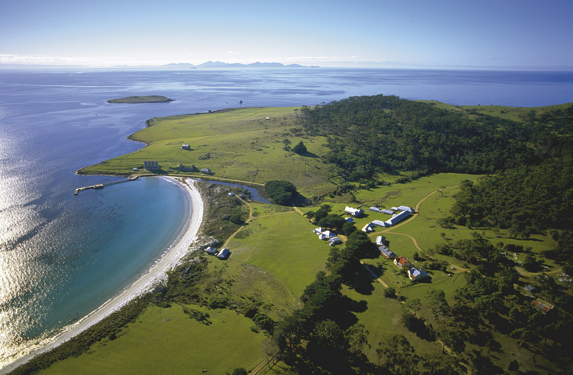 Maria Island Tours From Hobart