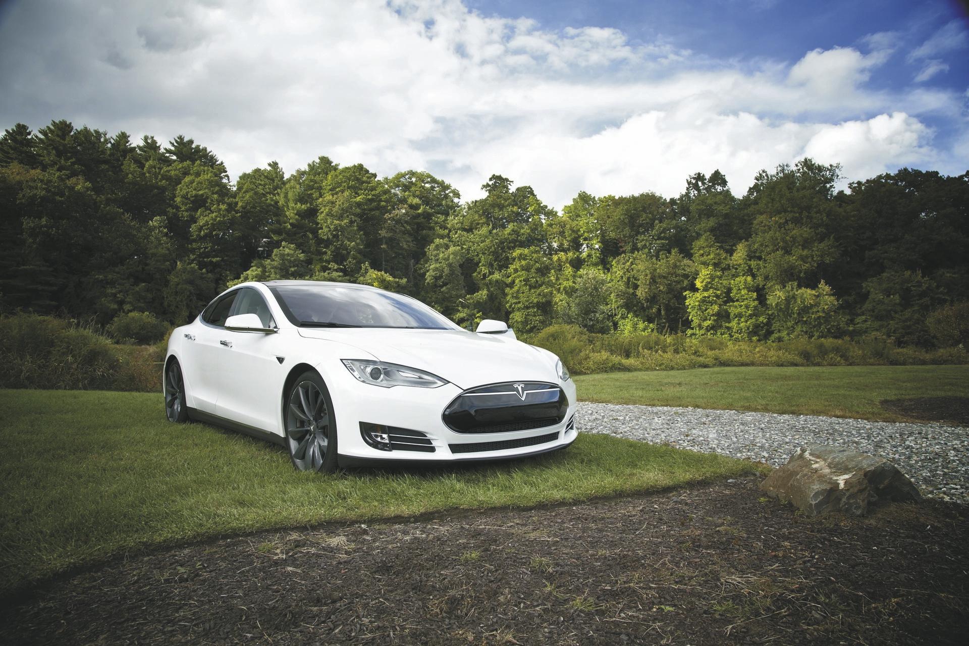 West-Kanada Tesla Tour