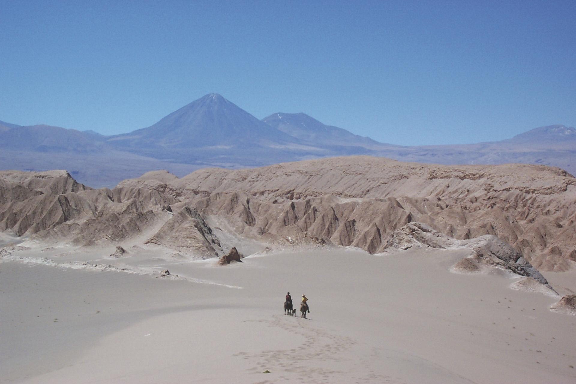 Chile - Land der Extreme