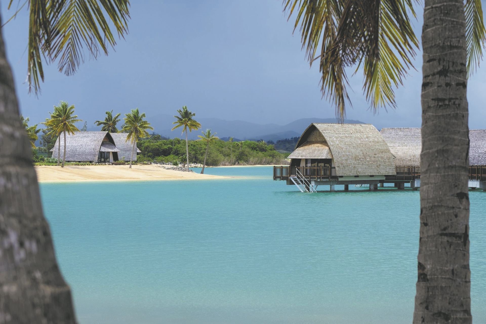 Marriott Resort Momi Bay Hotel In Viti Levu Fiji