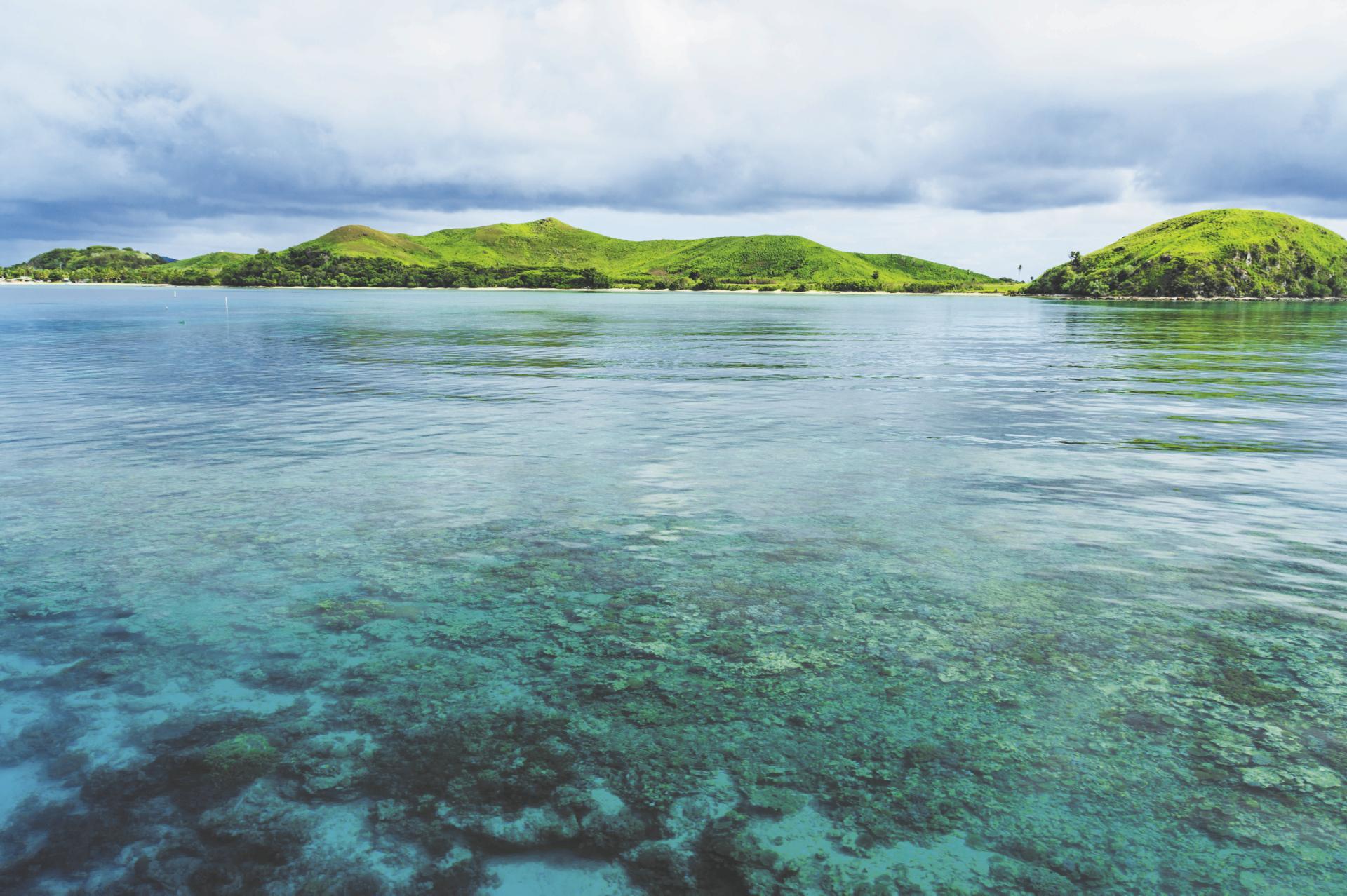 Nördliche Yasawa Inseln   Karawane