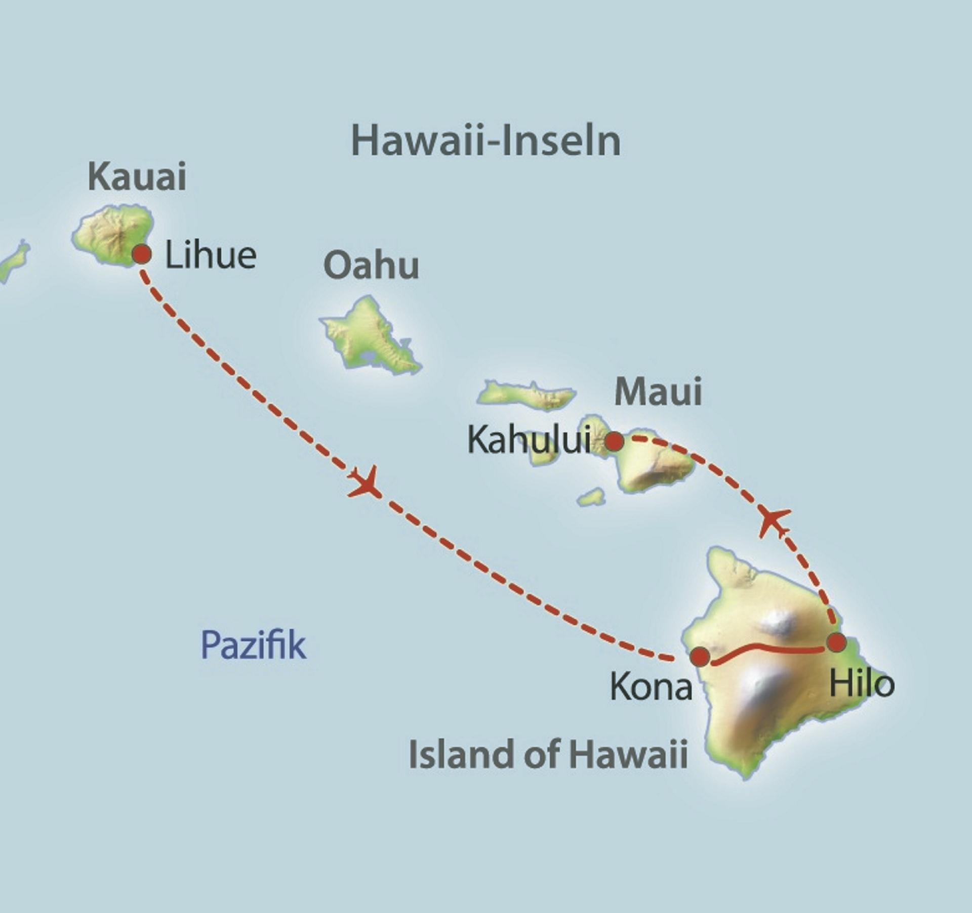 uhrzeit hawaii