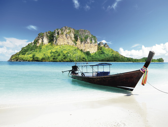 Thailand - a slice of paradise!