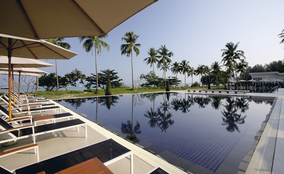 Poolanlage, Kantary Beach Hotel Villas & Suites