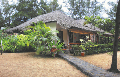 Ho Tram Beach Resort & Spa, Bungalow