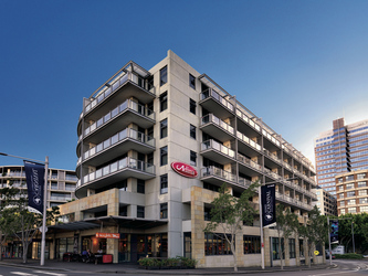Adina Apartments Sydney Harbourside