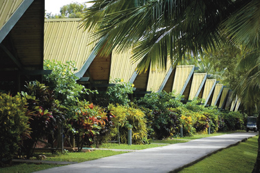 Palm Bungalows