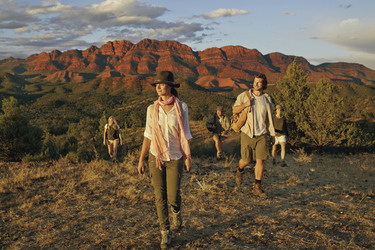 Flinders Ranges ©Tourism Australia