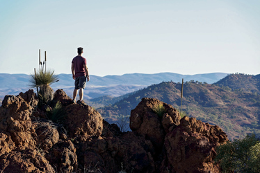 Arkaroola Wilderness Sanctuary ©SATC
