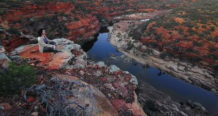 Kalbarri Nationalpark