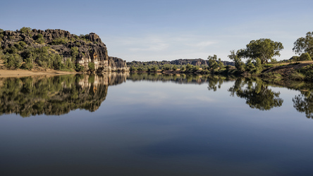 Geikie Gorge, Kimberley Region