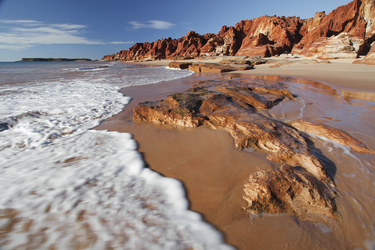 Am Cape Leveque
