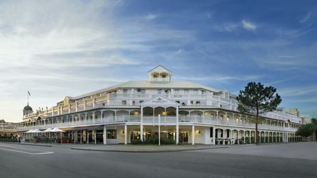 Esplanade Fremantle by Rydges