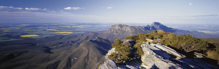 Bluff Knoll, Stirling Range Nationalpark