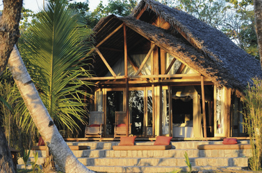Princesse Bora Lodge