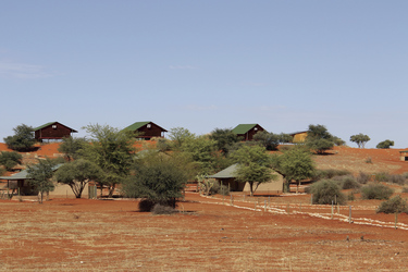Bagatelle Kalahari Ranch