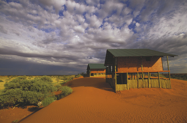 Dune Chalets