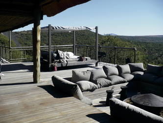 Namibiti Hills Game Lodge