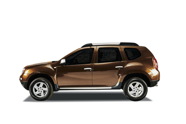 Gruppe BDU: Renault Duster 4x2