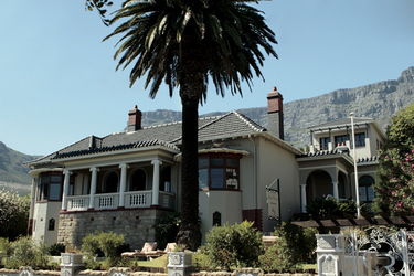 Cape Riviera Guest House
