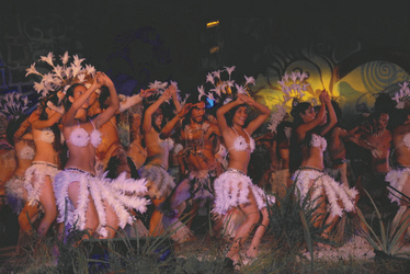 Folklore-Show