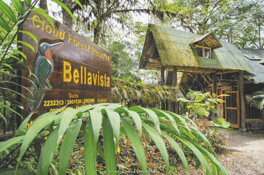 Bellavista Lodge