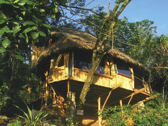 Vanira Lodge