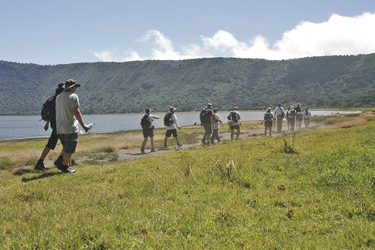 Ngorongoro Nationalpark