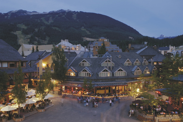Whistler - c Destination British Columbia