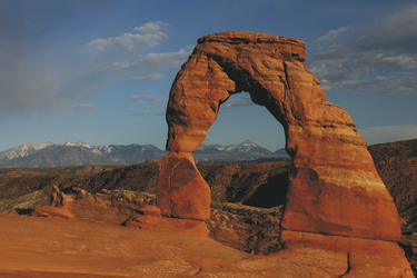 Delicate Arch, Arches Nationalpark