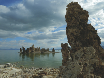 Mono Lake, Kalifornien - ©TravelDreamWest
