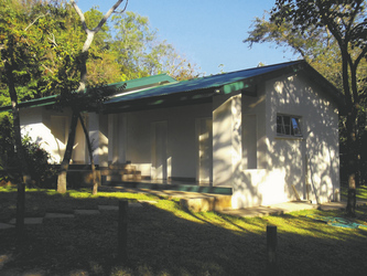 Norma Jeane´s Lakeview Resort Bungalow