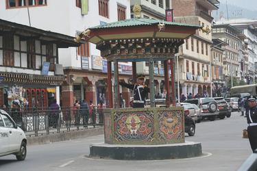 Ampel Thimphu