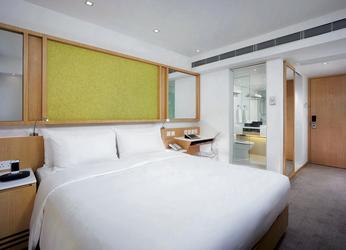 Nook Zimmer