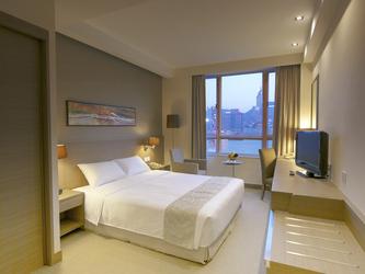 Hafenblick-Zimmer