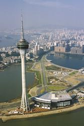 Macau, Macao Tower