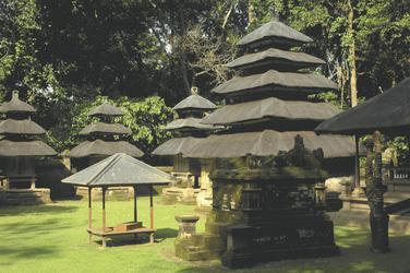 Batukaru Tempel in Bali, ©Kelana DMC