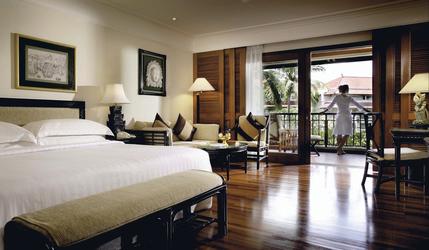 Singaraja-Zimmer