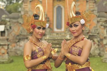 ©Ministry of Tourism, Republic of Indonesia