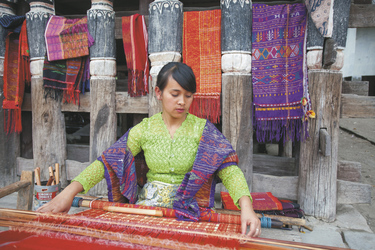 Weberin, ©Ministry of Tourism, Republic of Indonesia