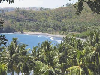 Strände von Lombok