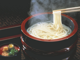 Sanuki Udon Suppe