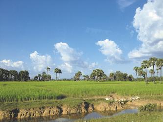 Angkor, ©Ines Höflich