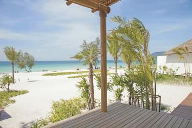 Oceanview Villa mit Blick aufs Meer