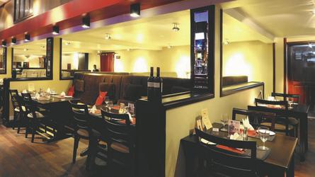 Kwest Restaurant