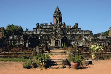 Roulous Tempel