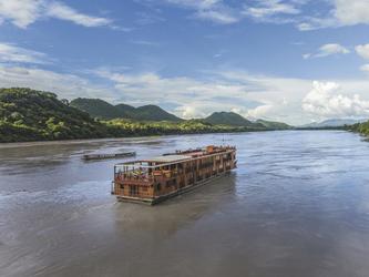 Mekong Pearl, ©Adri Berger